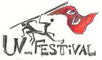UV festival 2012